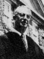 Alger B. Chapman