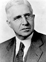 Frank D. Blodgett