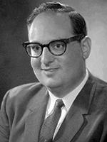 Hy Weinberg