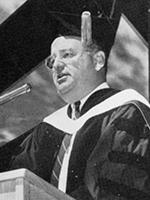 James A. Linen