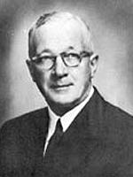 Paul Dawson Eddy