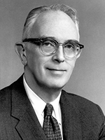 Robert G. Olmsted