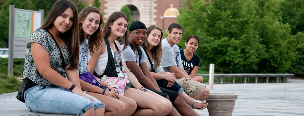 Adelphi University at a Glance