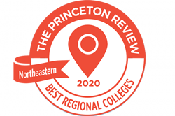 The Princeton Review 2019 Best Regional College