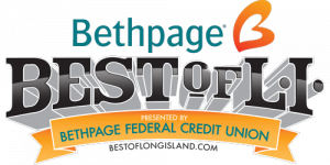 2019 Bethpage Best of Long Island logo