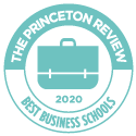 The Princeton Review: 2020 Best Business Schools