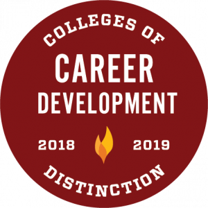 Colleges of Distinction: Teaching Excellence and Career Development