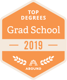 Abound: Grad School: National Recognition for Our Professional Graduate Programs